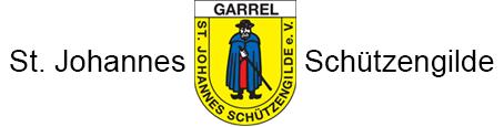 St.-Johannes-Schützengilde Garrel e.V. - Für Glaube, Sitte, Heimat